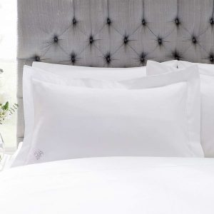 100% Cotton Oxford Pillowcases-0