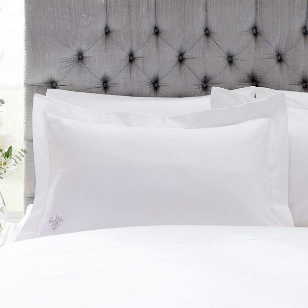 100% Cotton Pillow Cases-0