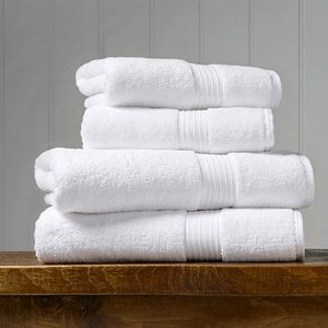 Luxury White Towels-0