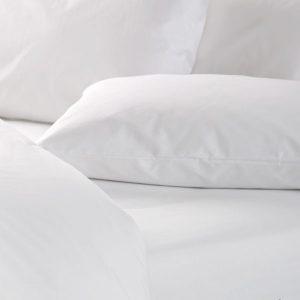Polycotton Pillow Cases-0
