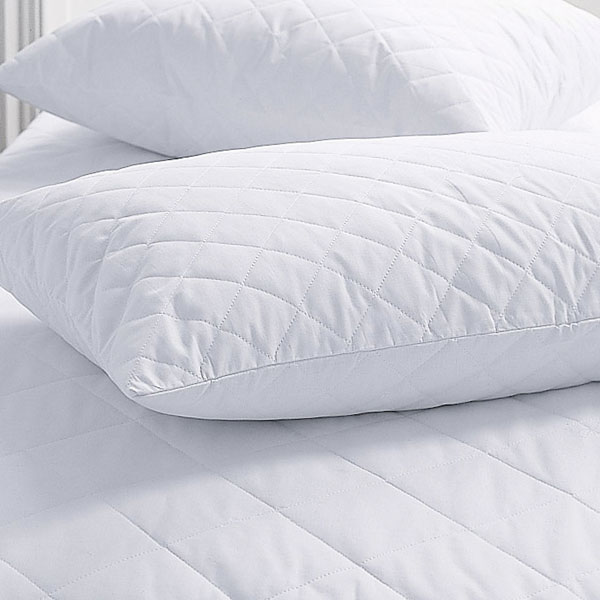 Quilted Pillow Protectors-0