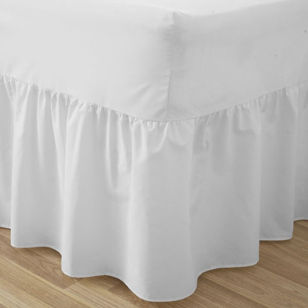 Valance Fitted Sheets Bespoke Sizes-0